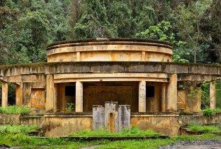Λουτρά Κυλλήνης: Το μυστηριακό spa της αρχαιότητας και το θεραπευτικό δάσος με τους αμέτρητους ευκαλύπτους (Βίντεο) - Κυρίως Φωτογραφία - Gallery - Video