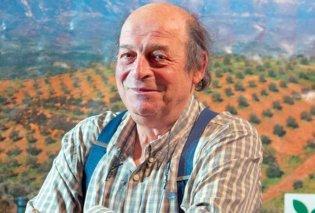 Μανούσος Μανουσάκης: «Η Ειρήνη Παππά είναι καλά - Άστοχα τα όσα γράφονται περί Αλτσχάιμερ» - Κυρίως Φωτογραφία - Gallery - Video