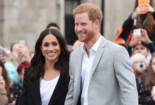Παραμυθένιος έρωτας: Το βλέμμα του Πρίγκιπα Χάρι στην Μέγκαν Μαρκλ είναι όλα τα λεφτά - Δεν πήρε τα μάτια του από πάνω της (Βίντεο) - Κυρίως Φωτογραφία - Gallery - Video