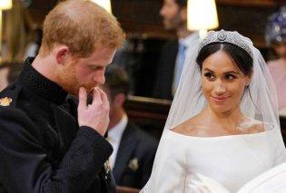 Πιο ρομαντικό δεν γίνεται! Ποιο μυστικό από το πρώτο της ραντεβού με τον πρίγκιπα Χάρι έκρυβε το πέπλο της  Μέγκαν; (Βίντεο)  - Κυρίως Φωτογραφία - Gallery - Video
