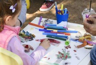 «Π100 - Πλανήτης Τεχνόπολη»: Ένα νέο διασκεδαστικό φεστιβάλ, αφιερωμένο στα παιδιά - Κυρίως Φωτογραφία - Gallery - Video
