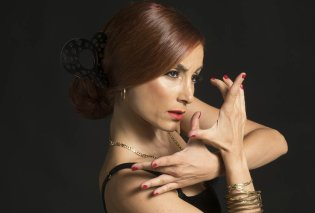 Flamenco: Η τέλεια καρδιαγγειακή άσκηση - Ιδανική για τις γυναίκες σε εμμηνόπαυση & χωρίς όριο ηλικίας (ΦΩΤΟ)  - Κυρίως Φωτογραφία - Gallery - Video