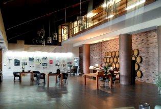Νέο Ρεκόρ Μεταλλίων και Διακρίσεων για τα κρασιά SEMELI με την εταιρία να επενδύει δυναμικά στον τομέα του Οινοτουρισμού - Κυρίως Φωτογραφία - Gallery - Video