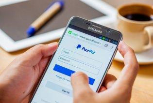 Παγκόσμια έρευνα για την PayPal & Ipos: Το 25% των Ελλήνων ψωνίζουν μέσω κινητών - Κυρίως Φωτογραφία - Gallery - Video