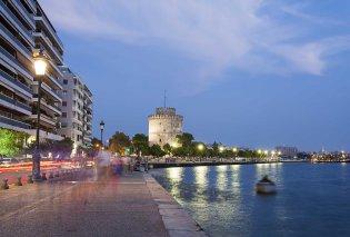 Θρήνος για 10χρονο κοριτσάκι: Το σκότωσε δικυκλιστής της «Ζ» στη Θεσσαλονίκη ενώ κινείτο με τους γονείς του    - Κυρίως Φωτογραφία - Gallery - Video