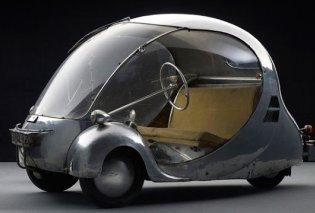 Τα  15 πιο παράξενα αυτοκίνητα που σχεδιάστηκαν ποτέ στην ιστορία! (Φωτό) - Κυρίως Φωτογραφία - Gallery - Video