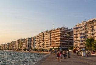 Θεσσαλονίκη: Αγοράκι 2,5 ετών βρέθηκε αναίσθητο με ένα σχοινί στο λαιμό - Κυρίως Φωτογραφία - Gallery - Video