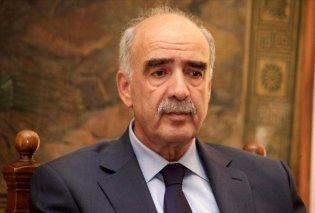 Ο Βαγγέλης Μεϊμαράκης πηγαίνει στην Ευρωβουλή - Θα είναι επικεφαλής του ευρωψηφοδελτίου της Ν.Δ. - Κυρίως Φωτογραφία - Gallery - Video