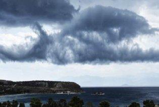 Καιρός: Φθινοπωρινό σκηνικό με τοπικές βροχές  - Κυρίως Φωτογραφία - Gallery - Video