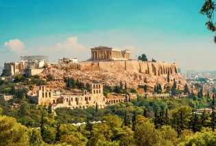 Περισσότεροι από 20 εκατ. τουρίστες στο οκτάμηνο Ιανουαρίου-Αυγούστου - Κυρίως Φωτογραφία - Gallery - Video