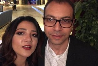 Αίγυπτος: H Amal ανέβασε βίντεο της δημόσιας σεξουαλικής της παρενόχλησης - Την έβαλαν φυλακή με φοβερές κατηγορίες - Κυρίως Φωτογραφία - Gallery - Video