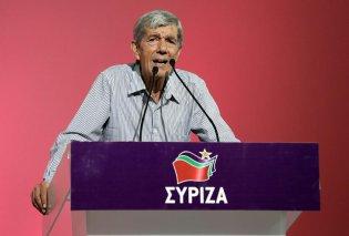 ΣΥΡΙΖΑ: Τα 21 ονόματα που εξελέγησαν στην Πολιτική Γραμματεία - Πρώτος ο Κοτσακάς - Κυρίως Φωτογραφία - Gallery - Video