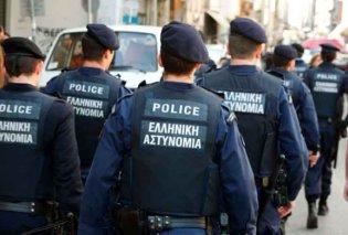 Έντονες αντιδράσεις από την Ένωση Αστυνομικών για την επίθεση στο ΑΤ Ομονοίας: «Δολοφονική επίθεση» - Τα τραύματα των αστυνομικών - Κυρίως Φωτογραφία - Gallery - Video