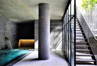 Ανακαινισμένη κατοικία στη Μελβούρνη με μινιμαλιστική διακόσμηση και άψογη αρχιτεκτονική - Φώτο   - Κυρίως Φωτογραφία - Gallery - Video
