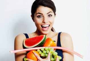Οι 4 λόγοι που ενώ κάνουμε δίαιτα, δεν χάνουμε κιλά - Ποια είναι η λύση - Κυρίως Φωτογραφία - Gallery - Video