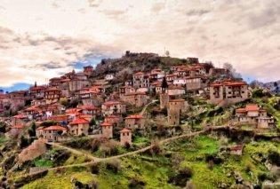 Δημητσάνα: Αξεπέραστο ορεινό τοπίο με πετρόχτιστα σπίτια, γραφικά δρομάκια και έλατα να συνθέτουν έναν φυσικό καμβά (Βίντεο) - Κυρίως Φωτογραφία - Gallery - Video