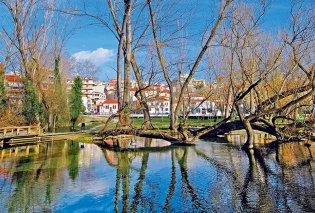 6+1 μοναδικοί προορισμοί για μικρές εκδρομές: Από το Μέτσοβο έως τη Νάουσα    - Κυρίως Φωτογραφία - Gallery - Video