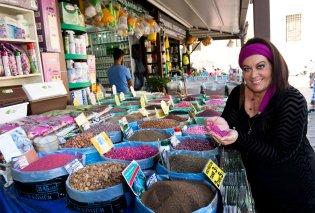 Μαρία Εκμεκτσίογλου: Η καλύτερη μαγείρισσα της Πόλης  βραβεύτηκε στην Αττάλεια (φώτο) - Κυρίως Φωτογραφία - Gallery - Video