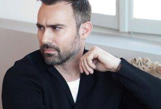 Ο Γιώργος Καπουτζίδης σε εξομολόγηση που συγκλονίζει: «Είμαι ένα παιδί διαφορετικό αλλά είχα δυνατή προσωπικότητα» (Βίντεο) - Κυρίως Φωτογραφία - Gallery - Video
