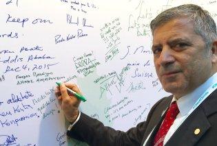Με Γιώργο Πατούλη υποψήφιο για την Περιφέρεια Αττικής απέναντι στη Ρένα Δούρου αρχίζει η Ν.Δ.: Όλη η λίστα για τις 13 Περιφέρειες - Κυρίως Φωτογραφία - Gallery - Video