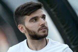 Τροχαίο ατύχημα είχε ο Γιώργος Σαββίδης, γιος του Ιβάν, καθώς επέστρεφε από το γήπεδο - Κυρίως Φωτογραφία - Gallery - Video