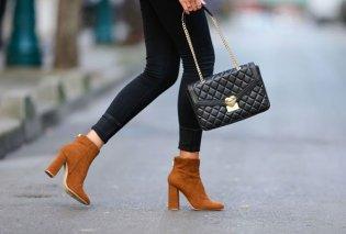 Γυναικεία μποτάκια: 55 προτάσεις για κάθε στυλ και ντύσιμο - Κυρίως Φωτογραφία - Gallery - Video