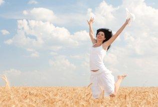 Μικρές κινήσεις που θα σε βοηθήσουν να βελτιώσεις τη μέρα σου κάνοντας την ομορφότερη!    - Κυρίως Φωτογραφία - Gallery - Video
