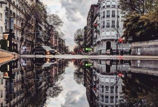 Ο φωτογράφος Guido ταξιδεύει σε παράλληλους κόσμους με την βοήθεια του smartphone του & μας εντυπωσιάζει!  - Κυρίως Φωτογραφία - Gallery - Video