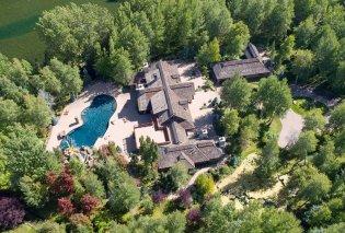 Αυτή η βίλα στα βουνά του Aspen ανήκει στον Μπρους Γουίλις & την πουλάει 5.5 εκατ. δολάρια (Φωτό) - Κυρίως Φωτογραφία - Gallery - Video