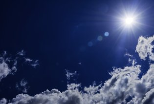 Καιρός: Ήλιος σχεδόν παντού - Πού θα χρειαστείτε ομπρέλα (Βίντεο) - Κυρίως Φωτογραφία - Gallery - Video