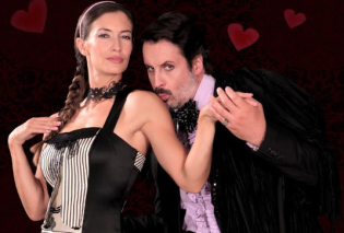 «Το παιχνίδι του έρωτα και της τύχης» στη Θεατρική Σκηνή Αθηναΐς από 4 Νοεμβρίου!  - Κυρίως Φωτογραφία - Gallery - Video