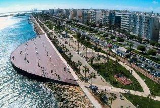6 κροίσοι επενδύουν στην Κύπρο - Η Αγία Νάπα-«Μονακό», οι «Φεράρι» γεμίζουν Πάφο - Λεμεσό, οι Κινέζοι και το ρεκόρ Γκίνες - Κυρίως Φωτογραφία - Gallery - Video