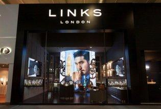 Αίτηση πτώχευσης υπέβαλε η «Links of London», θυγατρική της «Folli Follie» - Κυρίως Φωτογραφία - Gallery - Video