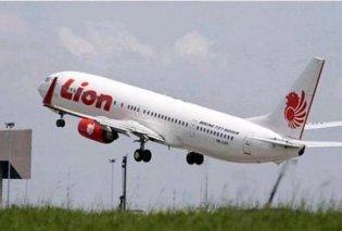 Ινδονησία: Αεροπλάνο με 189 επιβάτες συνετρίβη στη θάλασσα λίγο μετά την απογείωσή του - Βρέθηκαν τα συντρίμμια (Φωτό & Βίντεο) - Κυρίως Φωτογραφία - Gallery - Video