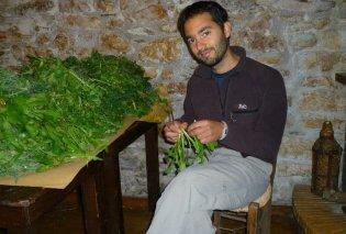 Made in Greece το Radiki & ο Σωτήρης Λυμπερόπουλος: Άφησε το Λονδίνο για να μαζεύει άγρια χόρτα στο χωριό του – Τώρα εξάγει εσπεριδοειδή στην Ευρώπη - Κυρίως Φωτογραφία - Gallery - Video