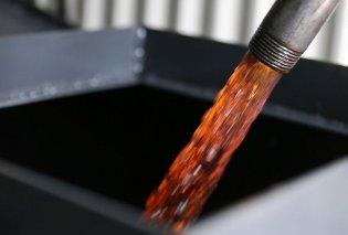 Αρχίζει η διάθεση του πετρελαίου θέρμανσης με τιμή €1,15/λίτρο - Πέρσι πουλιόταν στα €0,944 - Κυρίως Φωτογραφία - Gallery - Video