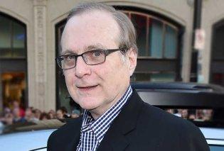 Έφυγε από τη ζωή ο συνιδρυτής της Microsoft, Πολ Άλεν σε ηλικία 64 ετών - Κυρίως Φωτογραφία - Gallery - Video