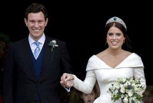 Πριγκίπισσα Ευγενία: Η φωτογραφία από τον γάμο της με τη μικρή Σάρλοτ που έγινε viral! - Κυρίως Φωτογραφία - Gallery - Video