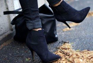 Ποια μπότα να επιλέξεις ανάλογα με το σώμα σου; - Κυρίως Φωτογραφία - Gallery - Video