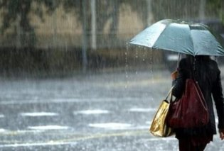 Καιρός: Κυριακή με τοπικές βροχές και θερμοκρασίες μέχρι 23 βαθμούς - Κυρίως Φωτογραφία - Gallery - Video