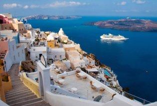 60 κτηματομεσίτες και funds: Κυκλάδες, η πρώτη επιλογή για ξενοδοχειακές επενδύσεις - Αθήνα και Κρήτη ακολουθούν - Κυρίως Φωτογραφία - Gallery - Video