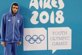 Good News: Αργυρό μετάλλιο για τον 17χρονο Θώμογλου στους Ολυμπιακούς Αγώνες Νέων - Κυρίως Φωτογραφία - Gallery - Video