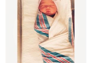 Αυτή η μπέμπα μόλις γεννήθηκε! Το τρίτο μωρό της Κέιτ Χάντσον από τον τρίτο σύντροφο της (Φωτό) - Κυρίως Φωτογραφία - Gallery - Video