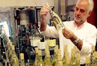 Made in Greece το τσίπουρο Τσιλιλής: Μεγάλο Χρυσό Μετάλλιο σε διεθνή διαγωνισμό ανάμεσα σε κορυφαία αποστάγματα από 50 χώρες - Κυρίως Φωτογραφία - Gallery - Video