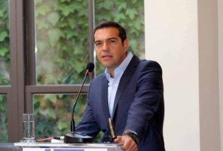 Με την ομιλία του Αλέξη Τσίπρα θα ξεκινήσουν οι εργασίες της ΚΕ του ΣΥΡΙΖΑ - Κυρίως Φωτογραφία - Gallery - Video