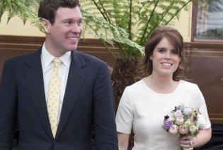 Γάμος Πριγκίπισσας Ευγενίας: Δείτε LIVE την άφιξη των υψηλών καλεσμένων στο Κάστρο του Ουίνδσορ (Φωτό & Βίντεο) - Κυρίως Φωτογραφία - Gallery - Video