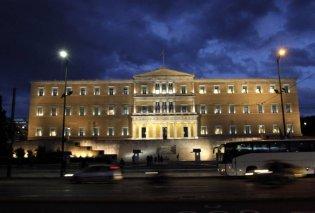 Πρωτοφανής καταδίωξη μεθυσμένου οδηγού στην Αθήνα - Εισέβαλε με το αυτοκίνητό του στη Βουλή! (Βίντεο) - Κυρίως Φωτογραφία - Gallery - Video