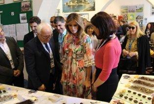 Ξεκινά την περιοδεία της στην Αφρική η Μελάνια Τραμπ - Ποιες χώρες θα επισκεφθεί - Κυρίως Φωτογραφία - Gallery - Video