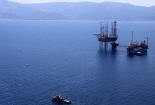 Τέσσερις επενδυτές για τον αγωγό φυσικού αερίου Κύπρου-Αιγύπτου - Κυρίως Φωτογραφία - Gallery - Video