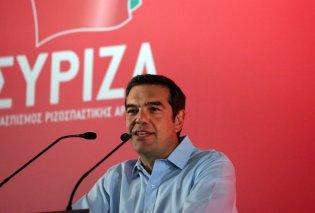 """Αλέξης Τσίπρας: """"Tα δύσκολα τα έχουμε αφήσει πίσω"""" - LIVE η ομιλία του πρωθυπουργού  - Κυρίως Φωτογραφία - Gallery - Video"""